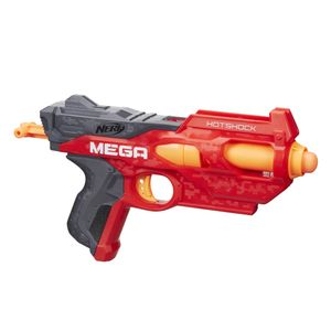 Hasbro B4969 - Nerf N-Strike Mega Hotshock