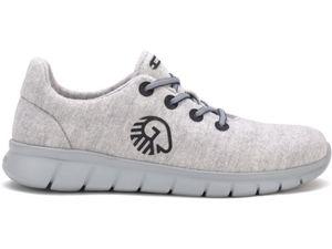 Giesswein Merino Wool Runners Damen marmor Schuhgröße EU 38