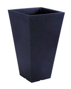 Blumenkübel Trapezförmig - XXL - Höhe ca. 70 cm