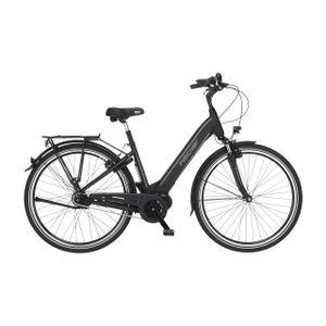 FISCHER E-Bike City Damen Cita 3.1 504 Wh 28 Zoll schwarz