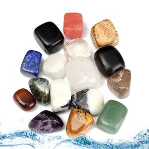 10pcs Mineral Gro? Assorted Mix Kristall Edelstein Natš¹rliche Fiel Stein
