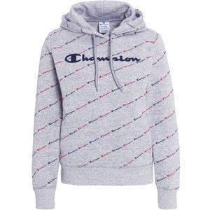 CHAMPION Hooded Sweatshirt EL016 NOXM/ALLOVER CHP8130 L