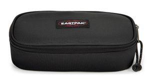 EASTPAK Pencil Case Oval XL black