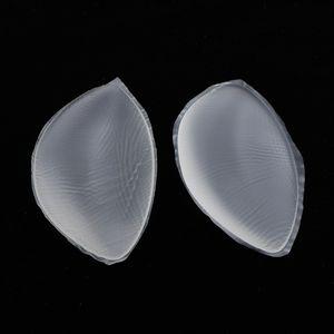 Silikon-BH-Einlagen Push Up Breast Enhancer Clear klar wie beschrieben