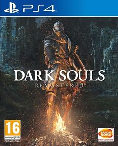 Dark Souls Remastered [FR IMPORT]