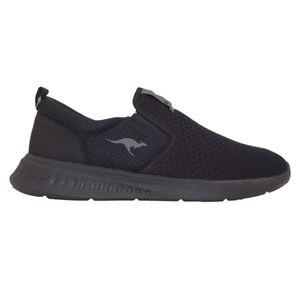 KangaROOS Sneaker low schwarz 42