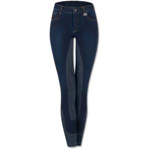 ELT Jeansreithose Cara Damen Größe: 40 Farbe: 05 jeansblau - nachtblau