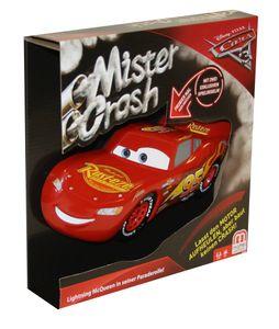Disney Cars Kartenspiel  Mister Crash