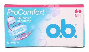 O.b. ProComfort Tampons mini (16 St.)