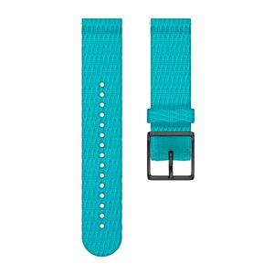 POLAR Wechselarmband IGNITE Aqua Blue M / L