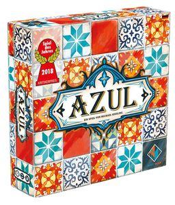 Pegasus Spiele Azul Neuauflage Spiel des Jahres 2018