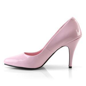 Pleaser VANITY-420 Pumps pink, Größe:EU-40/41 / US-10 / UK-7