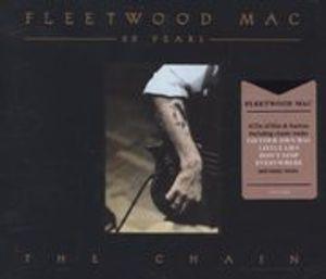 Fleetwood Mac-25 Years-The Chain