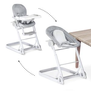 Hauck Sit N Care 2 in 1