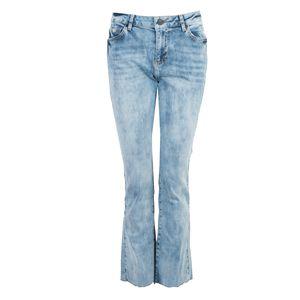 "Pinko Jeans ""Christie"" -  1X10CR Y5D3   Christie Cropped Boot Cut - Blau-  Größe: 32(EU)"