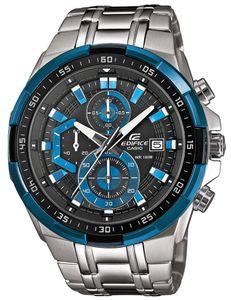 Casio Edifice Uhr EFR-539D-1A2VUEF Armbanduhr Herrenuhr
