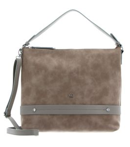 GERRY WEBER Crossfire Hobo MHZ Taupe