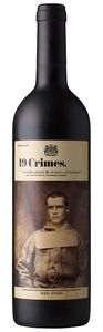 19 Crimes Red Blend 2019 (1 x 0.75 l)