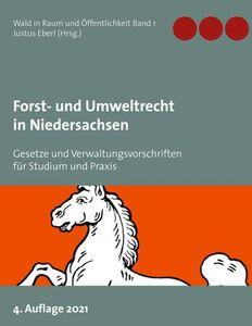 Forst- und Umweltrecht in Niedersachsen