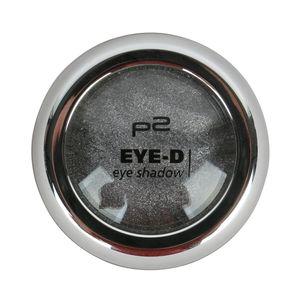 P2 Make-up Augen Lidschatten Eye-D Eye Shadow 833445, Farbe: 040 ID 2128, 5 g