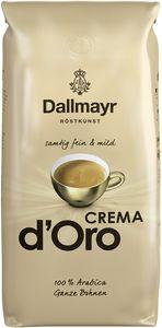Dallmayr Crema d'Oro | ganze Bohne | 1000g