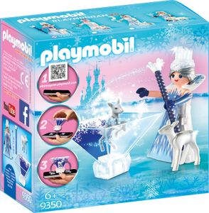 PLAYMOBIL 9350 Prinzessin Eiskristall