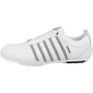 K-Swiss Sneaker low weiss 45