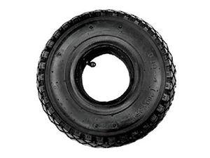 Schubkarren Reifen 3,00-4 + Schlauch 2PR Schlauch 3.00-4