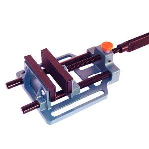 Maschinenschraubstock Schnellspannvorrichtung 95 mm