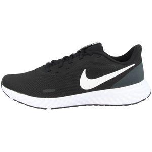 Nike Revolution 5 Black/White-Anthracite 45