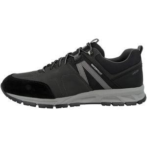 Geox Sneaker low schwarz 44