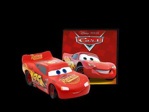 Tonies Hörspielfiguren Disney, Hörspiel:Disney - Cars