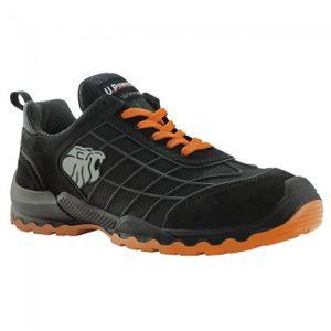 U-Power Match Sicherheitsschuhe S1P Arbeitsschuhe sportlich, Schuhgröße:45