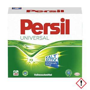 Persil Universal Pulver Vollwaschmittel Tiefen Rein 20WL 1300g