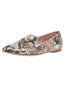 Tamaris Damen Slipper metallic 1-1-24218-24 schmal Größe: 37 EU