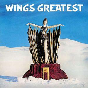 Paul McCartney - Wings Greatest -   - (CD / Titel: Q-Z)