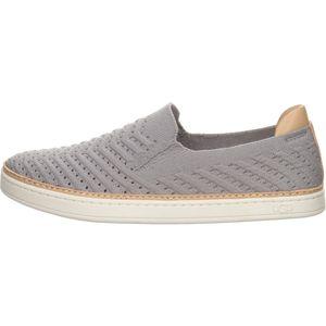 UGG Damen Sneaker Sneaker Low Textil grau 38