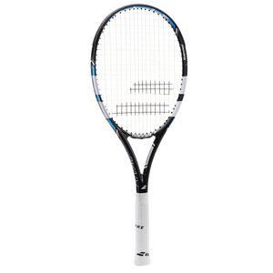 Babolat Rival Drive Tennisschläger Tennis Racket - 121180 schwarz/blau, Größe:Griffstärke L2