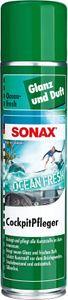 SONAX CockpitPfleger Ocean-Fresh 400 ml