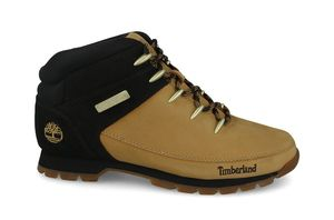 Timberland Euro Sprint Hiker Herren Sneaker Braun Schuhe, Größe:42