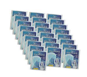 Disney Die Eiskönigin 2 Sticker Frozen 2 Crystal (2020) - 25 Tüten - Sammelsticker