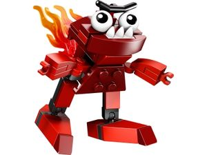41502   LEGO® Mixels ZORCH Sammelfigur Actionfigur Figur  NEU