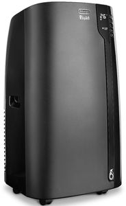 De'Longhi PAC EX120 Klimagerät, max. Raumgröße: 110 m³, 11.500 BTU/h