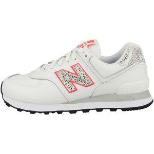 New Balance Sneaker low weiss 37,5
