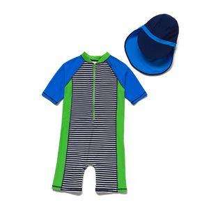 Bonverano Sonnenschutzanzug Jungen 12-18 Monate