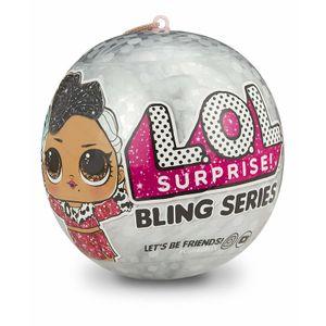 L.O.L. Surprise! Spielzeugfigur Bling Serie 3-1A, 557074E7C