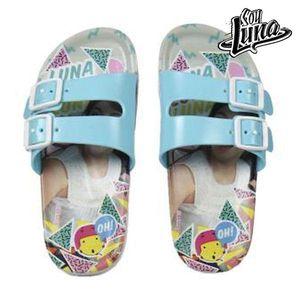 Beach Sandals Soy Luna 72434: 31