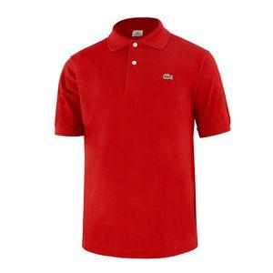 Lacoste L.12.12 Poloshirt Herren Rot (L1212 240) Größe: 8 (3XL)