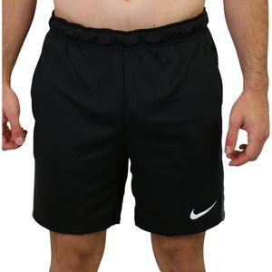 Nike Dri-FIT Shorts Herren Schwarz (CJ2007 010) Größe: M