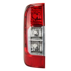Hinten Links Rücklicht Lampe Red&clear für Nissan Navara NP300 2015-2019 Left